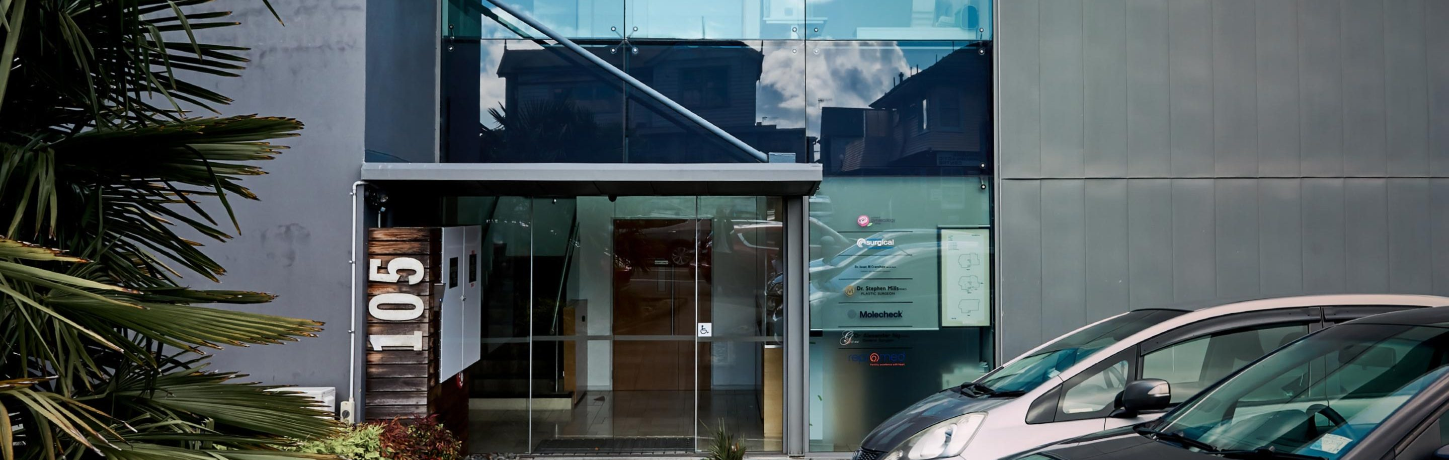 Contact Auckland City Surgical Services