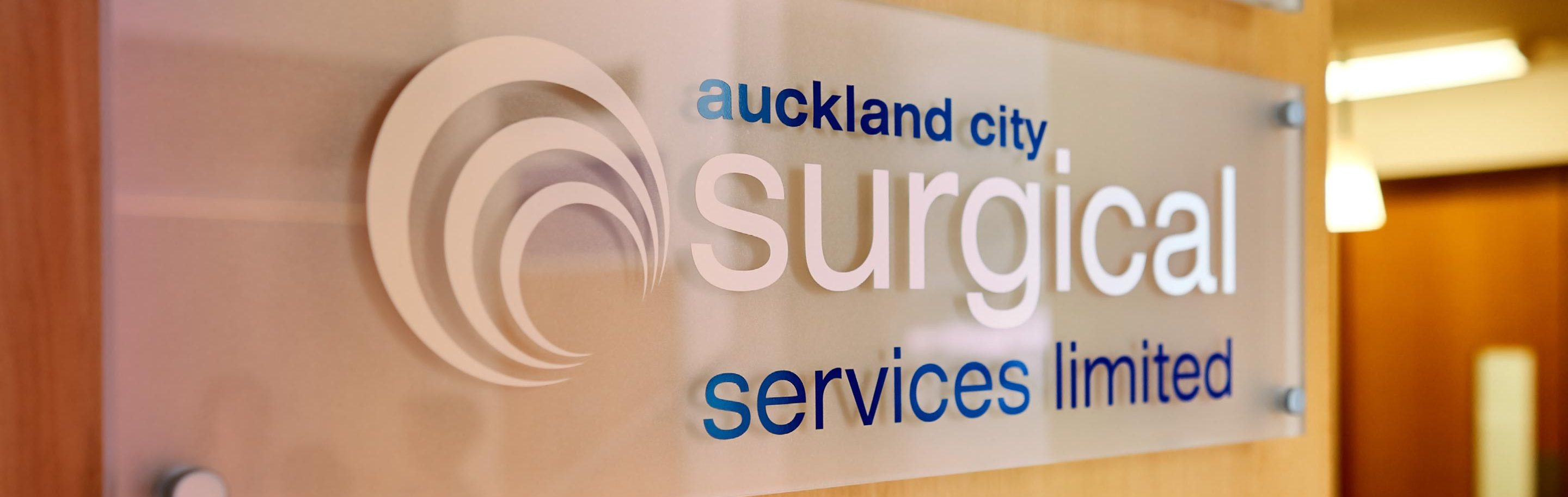 Auckland City Surgical Services Ltd.