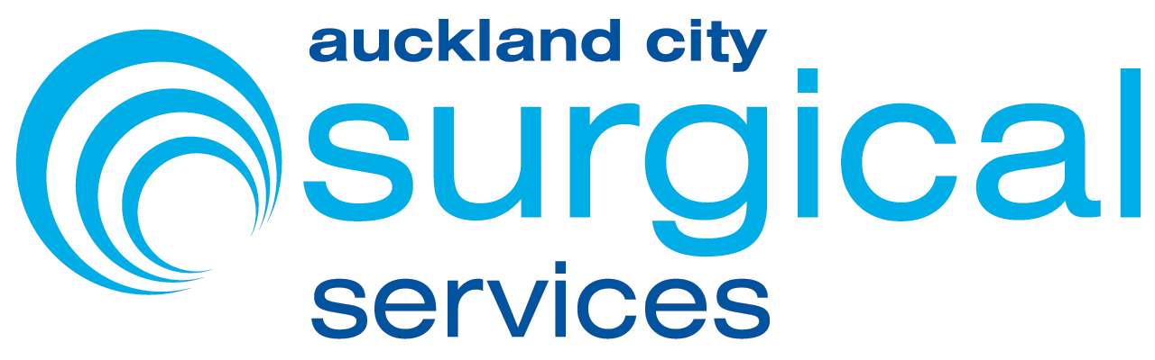 Auckland City Surgical Services logo