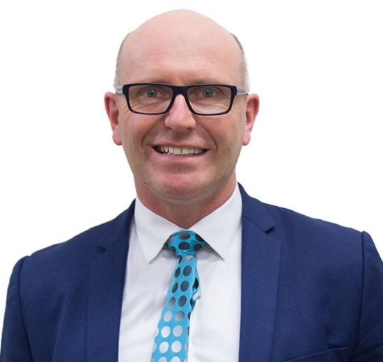 Dr Neil Johnson - Obstetrician and Gynaecologist Surgeon