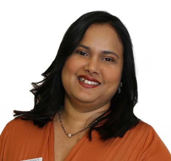 Dr Unmandani Devashana Gupta - Plastic reconstructive and hand surgery