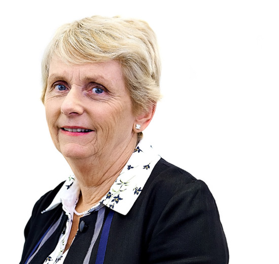 Professor Cindy Farquhar - Obstetrician and Gynaecologist